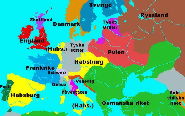 Karta Sverige Frankrike.Unikaboxen 30 Ariga Kriget